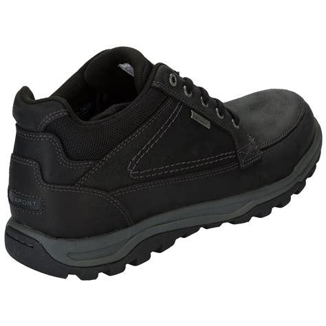 rockport boots mens waterproof mens rockport trail technique waterproof chukka boots