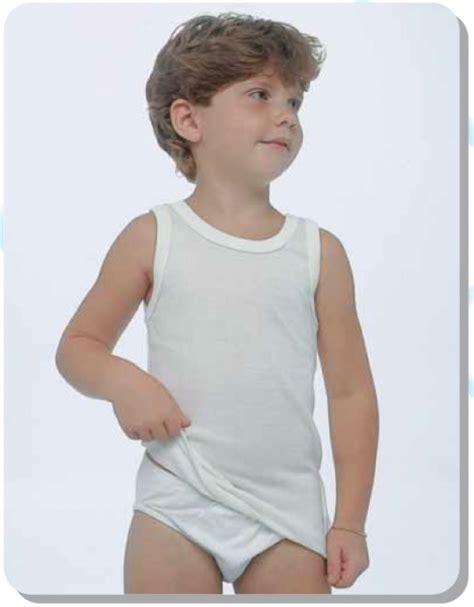 for boys 78 boys sleeveless undershirt grace textile