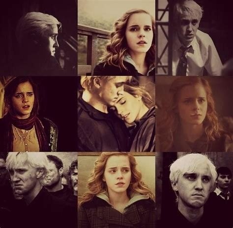 Hermione Granger Draco Malfoy by Hermione Granger And Draco Malfoy Search