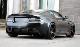 Aston Martin Dbs Key Aston Martin Dbs Review And Photos