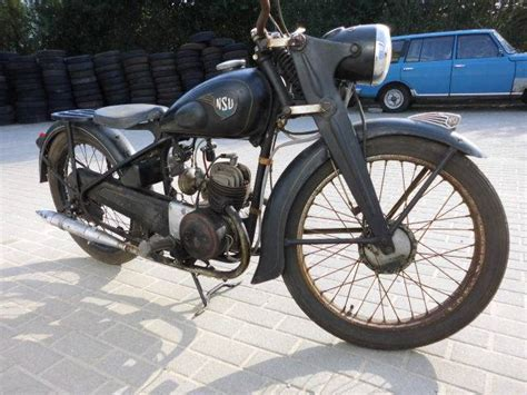 Motorrad Nsu 125 Ccm by Nsu 125 Zdb 1942 F 252 R 2 500 Eur Kaufen