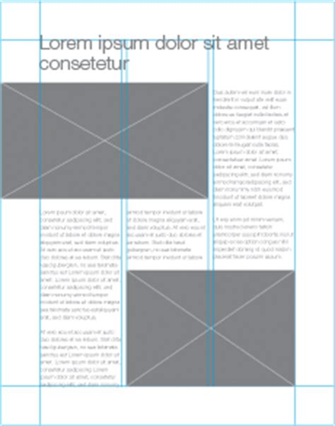 grid layout newspaper using layout grids effectively designers insights