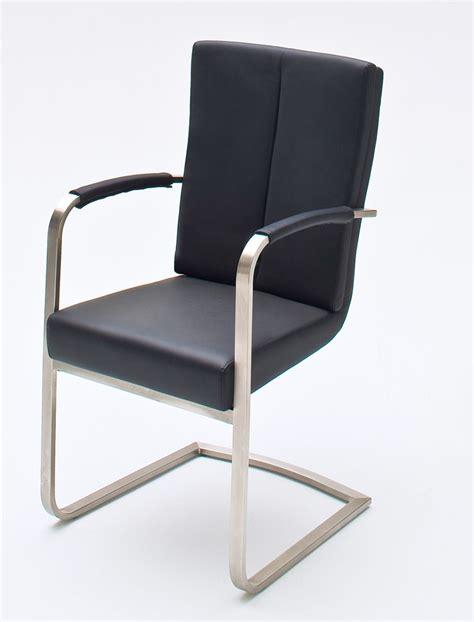 4x schwingstuhl luzia varianten freischwinger mit armlehne - Schwingstuhl Mit Armlehne Esszimmer