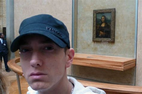 eminem instagram 10 worst celebrity instagram selfies