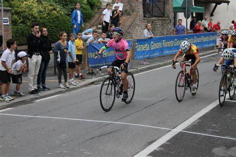 Shuttlecock Bono By Gs Sport ciclismo la ronco maurigi conquista tre titoli