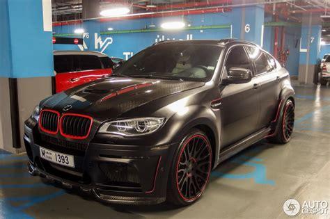 Fußmatten Auto Bmw X3 by This 670 Hp Hamann Tycoon Evo M Actually Looks