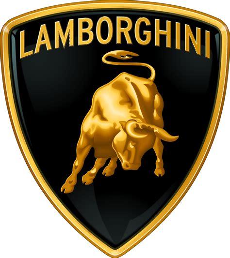 Lamborghini Logo Png Image