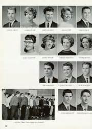 find yearbooks free brecksville high school yearbook brecksville oh class of 1964 page 32