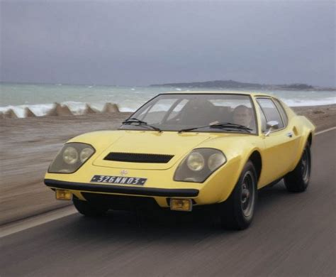 french sports cars pichon parat rare french sports cars