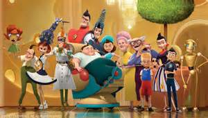 meet robinson meet the robinsons 3d 2d review at why so