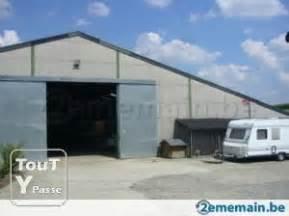 hangar pour caravane hivernage pour caravane