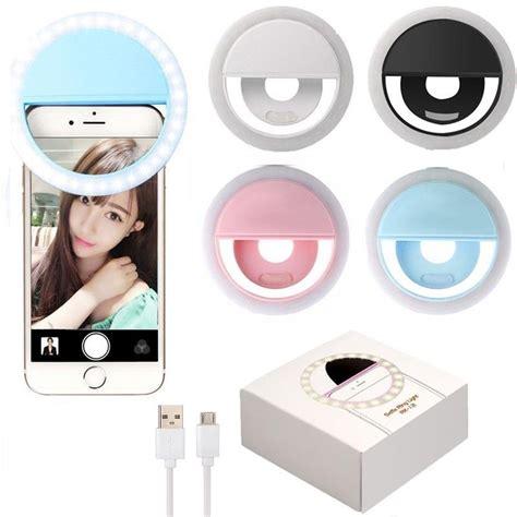 Selfie Ring Light Selfie Led Ring Light Lu Selfie Selfie L zpo rechargeable selfie ring light end 10 23 2018 5 15 pm