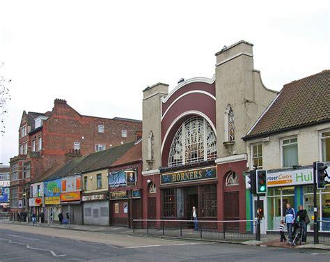 cineplex hull the former regent cinema anlaby road 169 david wright