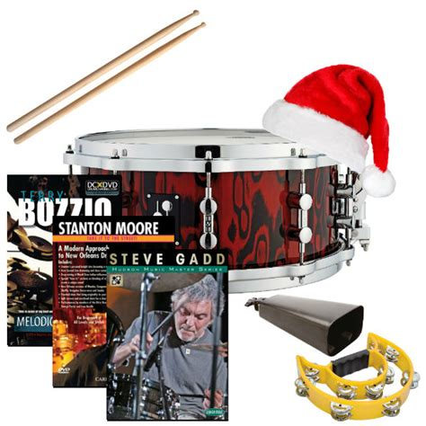 christmas is coming let s get drumming elephant drums