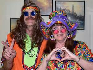 what to but a hippie fir christmas best diy 1970s costumes for the entire family