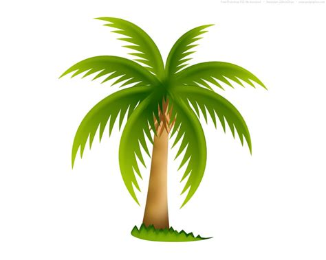 palm tree svg palm tree clip art clipartion com