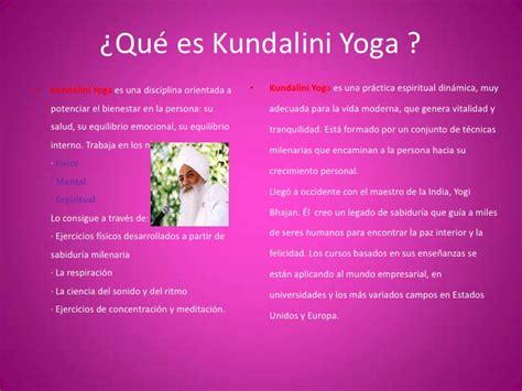 Imagenes Yoga Kundalini   kundalini yoga presentacion 2011