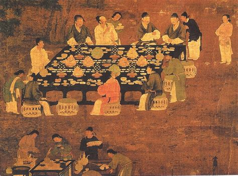 The Of A Dynasty song dynasty 960 1279 ad history digest