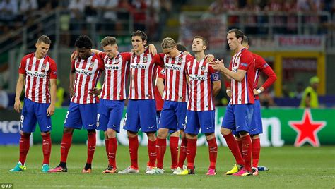 atletico madrid real madrid 1 1 atletico madrid aet 5 3 on pens