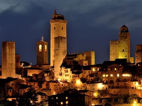 s geminiano san gimignano unesco world heritage travel ideas