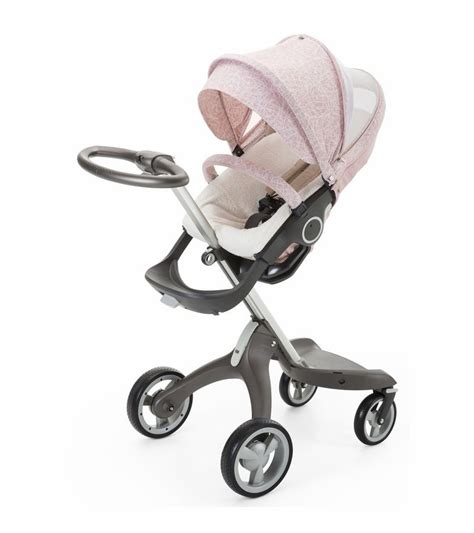 Stokke Stroller Summer Kit For Xplory Crusi Trailz