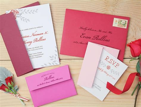 Basic Wedding Invitations by Create Your Invitations With Basic Invite