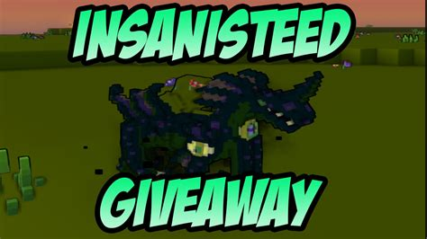 Trove Giveaway - trove insanisteed mount giveaway free youtube