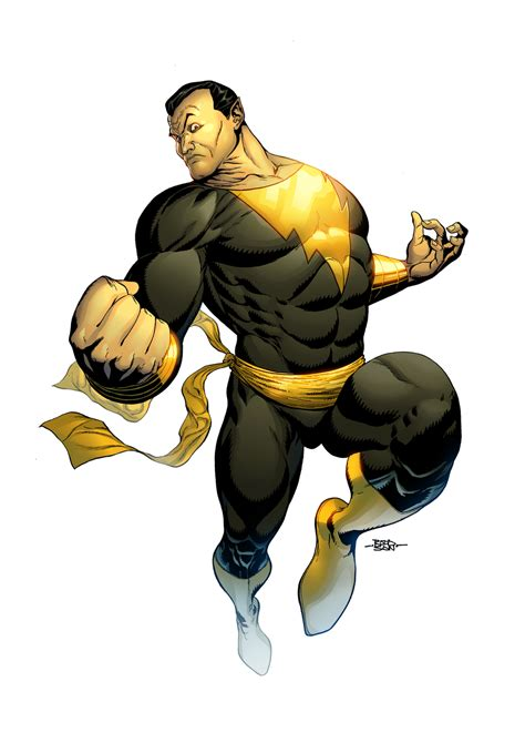 Black Adam black adam multiverse