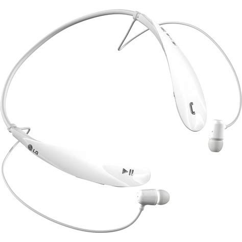 Headset Bluetooth Hbs 800 lg hbs 800 tone ultra bluetooth noise cancelling hbs 800
