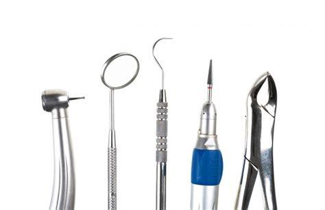 imagenes odontologicas gratis instrumental de dentista en fila descargar fotos gratis