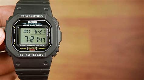 Jam Casio Dw 5600e casio g shock dw 5600e 1vq indowatch co id