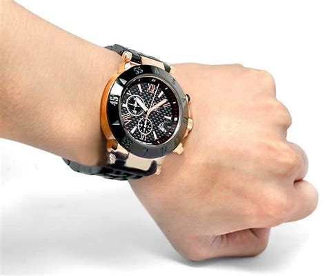 Gc Guess Collection Black 1 gc guess collection watches 47000g1 dubai gc guess collection watches united arab emirates