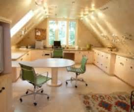 30 cozy attic home office design ideas wooden attic ceilings advantages and design ideas