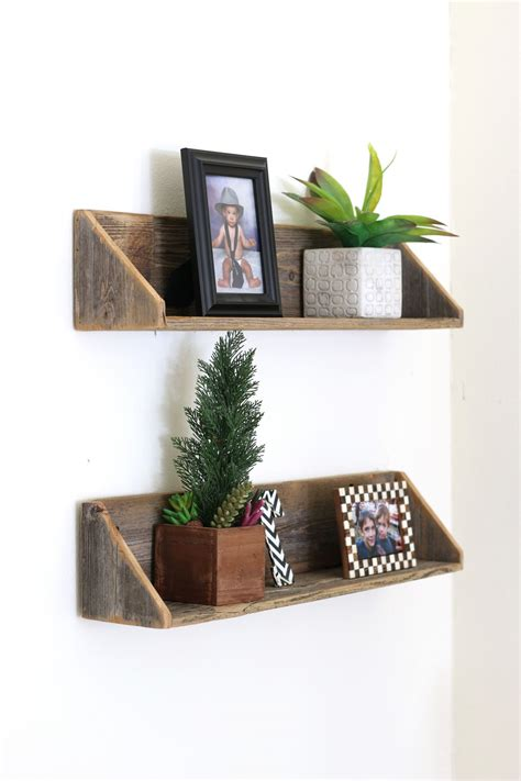 floating shelf 54 floating shelves xl floating groopdealz oversized floating shelves set of two