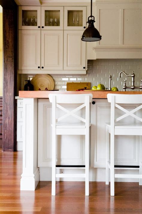 Awesome Industrial Kitchen Stools with Cooker Hood