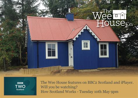 the house company news modular homes the wee house company ayrshire