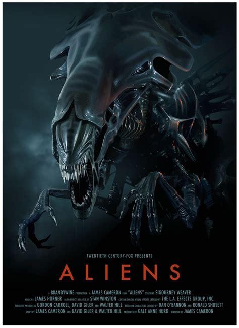Cameron S Aliens With A Aliens Candykiller Interpretive