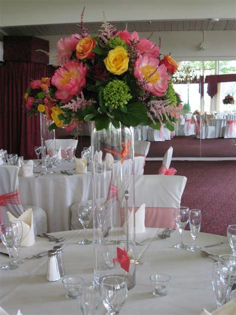 Flower Centerpieces For Weddings Ideal Weddings Inexpensive Wedding Centerpieces