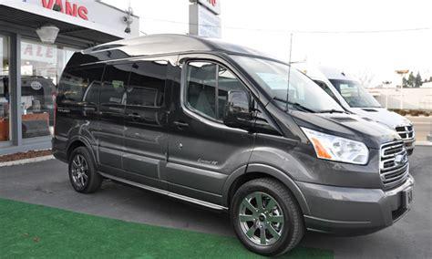 best vans for cer conversion size vans conversion car interior design