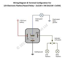 flasher relay wiring diagram flasher free engine image for user manual