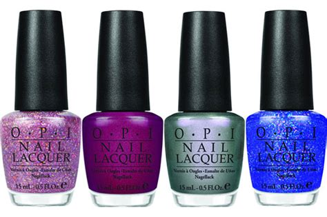 Must Katy Perry Opi Nail Lacquer by Katy Perry Creates Nail With Opi Hitpredictor