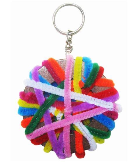Keychain Handmade - handmade keychain buy at best price in india