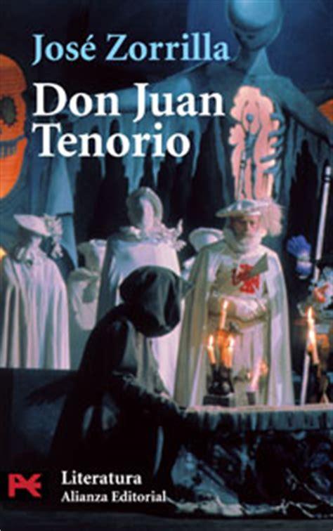 libro don juan tenorio english don juan tenorio dialnet