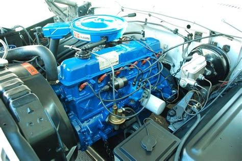 image gallery ford 300 6 cylinder