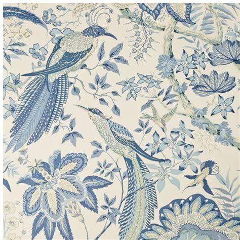 Sanderson Wallpaper Classic Collection | sanderson wallpaper classic collection ii suva collection