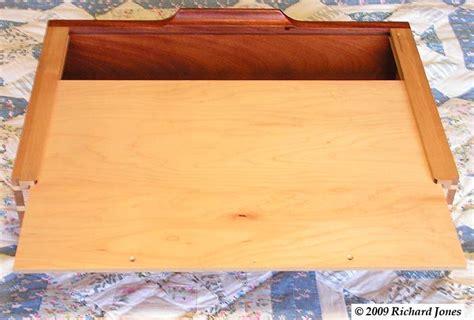 Drawer Bottoms by 1 Flush Drawer Bottom Slip Configuration Viewed Fromthe