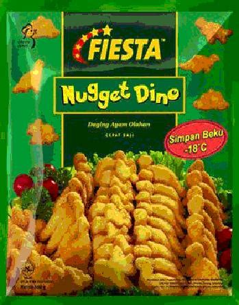 Nugget Abc Dino 123 Produk Nugget Baik Grosir Atau Eceran Kaskus Archive