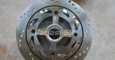Step Zox 150 Rrr toko variasi 53 aksesoris motor variasi motor dan racing parts motor tromol belakang