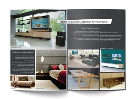 modern furniture catalogue brochure designs jayce