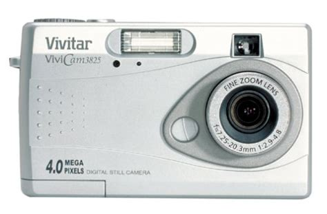 Vivitars Vivicam 5160s Digital Is Stylish And Cheap by Cheap Digital On Sale Vivitar Vivicam